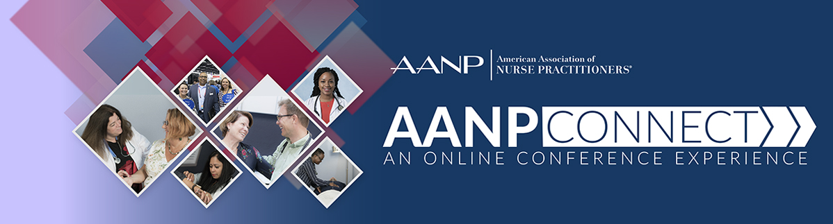 AANP Connect Image